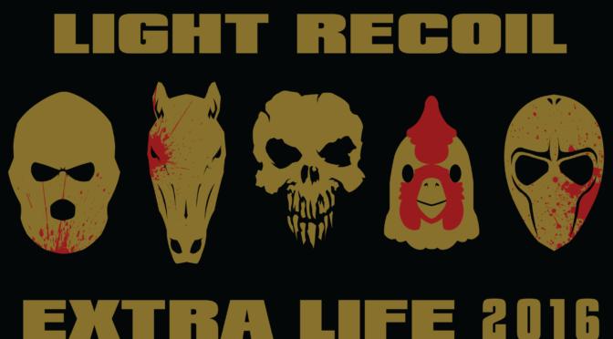 Extra Life 2016 – Update